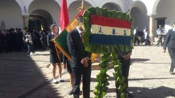 Colegio Serrano celebra 55 años de su fundación