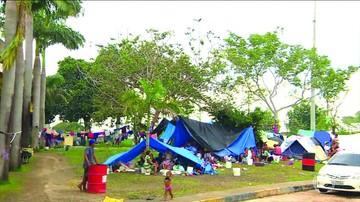 Roraima: Linchan a  un venezolano que mató a un brasileño