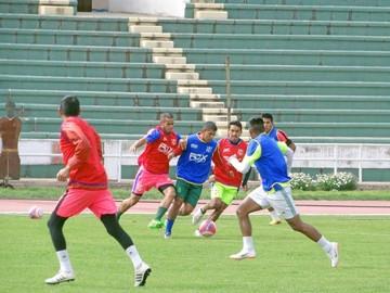 Inde pone primera en Copa Simón Bolívar