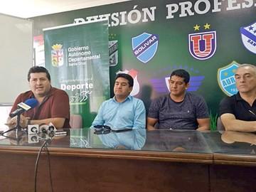 FBF alista torneos Sub 16 y 19