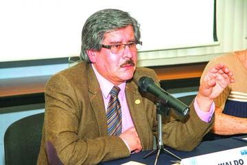"""Albarracín alerta sobre """"situación de indefensión"""""""
