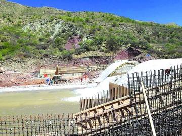 Alcalde: Sucre preparada ante una eventual sequía
