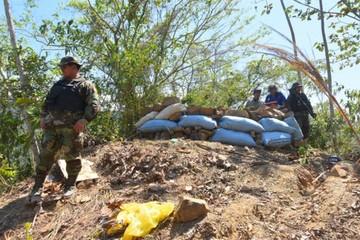 Los cocaleros ratifican los bloqueos en La Paz
