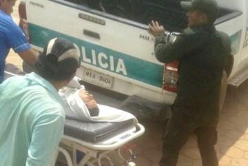Enfrentamiento en la cárcel de Pando deja un muerto y varios heridos