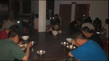 Denuncian intento de secuestro de personal de la china Sinohydro