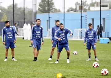 Argentina cierra la Fecha FIFA frente a Colombia