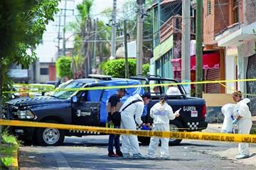 México: Ola de linchamientos deja 25 muertos