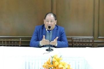 Romero dice que está abierto el diálogo con Adepcoca tras la liberación de cinco cocaleros