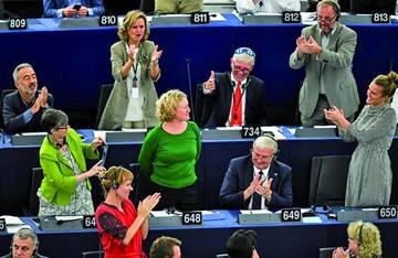 La Eurocámara recomienda una sanción a Hungría