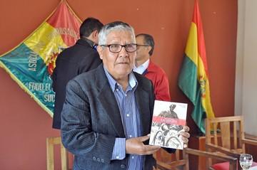 Libro describe los deportes en Sucre