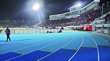 Fútbol vuelve al Capriles