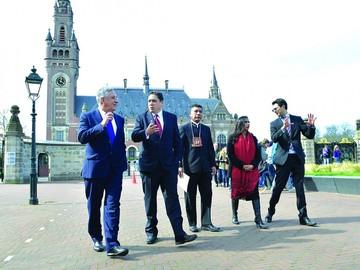 Bolivia espera nueva relación con Chile desde octubre