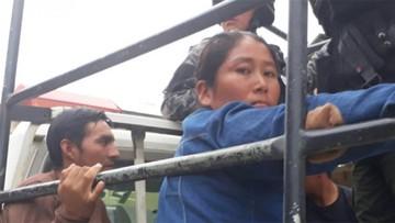 Cocaleros de Yungas deciden suspender medidas de presión