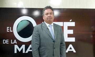 """Médicos califican de """"dictador"""" a Morales"""