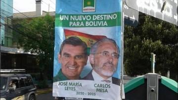 Opositores al MAS alistan candidaturas a primarias
