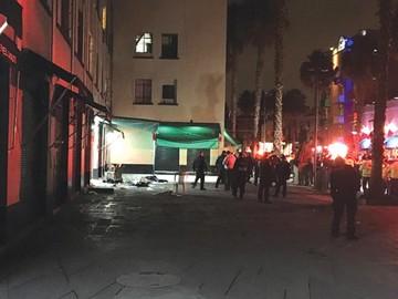 Tiroteo en Plaza Garibaldi se cobra cinco víctimas
