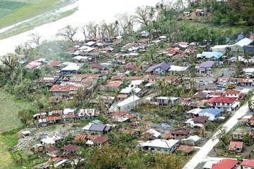 Tifón: Aumenta la cifra de muertos en Filipinas