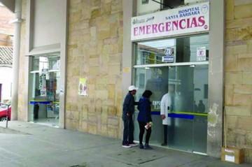 Sucre: Embarrancamiento de motorizado deja un fallecido y tres heridos graves