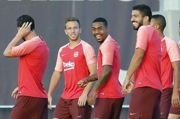 Barça busca la redención