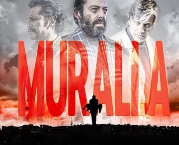 Muralla y Averno representarán a Bolivia en los Oscar y los Goya