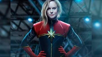 Primer trailer de Capitana Marvel adelanta detalles de su historia