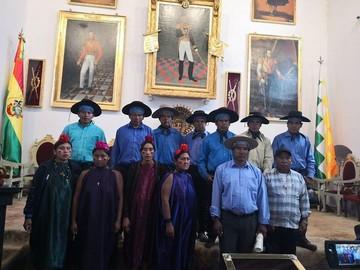 Comité trabajará en preservar la cultura guaraní