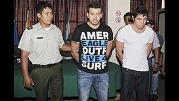 Matan a Hardy Gómez en Chonchocoro