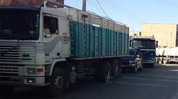Dirigente pide quitar subvención de combustibles para el transporte internacional
