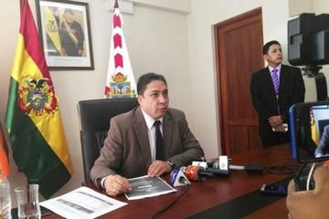 Ministro de Justicia afirma que sentencia a médico no tiene fundamento