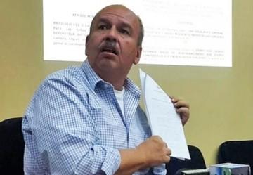 Caso Alexander: Senador formaliza denuncia contra Guerrero