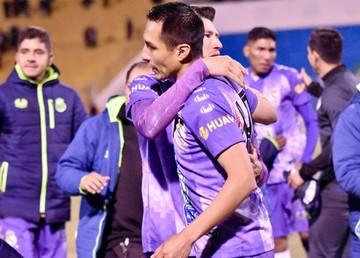 Real Potosí vence a Oriente y revive en el Clausura