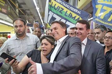 División asecha a Brasil tras la renuncia de Lula