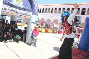 Feria Nacional del Libro espera a sucrenses