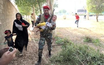 Ataque en desfile iraní siembra luto y zozobra