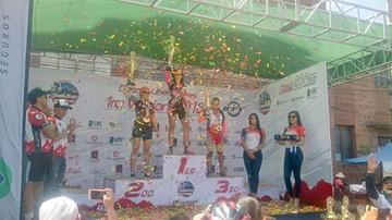 Sucre, nuevo destino del ciclismo de montaña