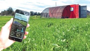 Tecnología agrícola para acortar brechas
