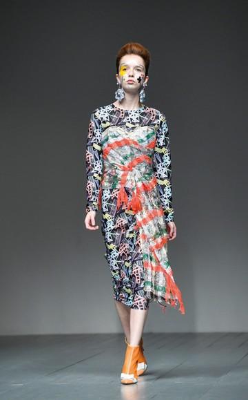 De Nueva York a Londres: Alta moda contra el plástico y las pieles
