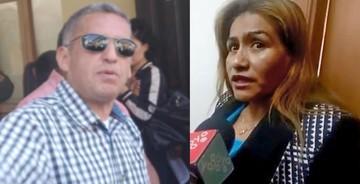 Alexander: Pacajes denuncia penalmente a quien la grabó