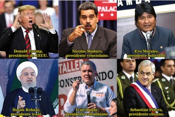 Tensión y crisis orientan la Asamblea de las NNUU