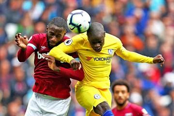 Chelsea se deja sus primeros puntos ante el West Ham