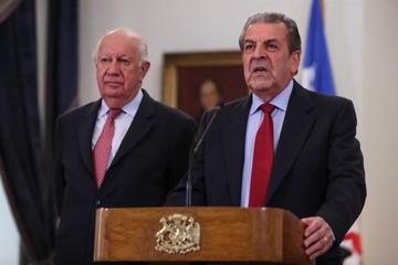 Ex presidentes chilenos muestran optimismo por fallo de La Haya