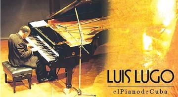 Maestros del piano ofrecerán velada