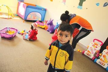 Abren en El Rollo centro para el desarrollo infantil