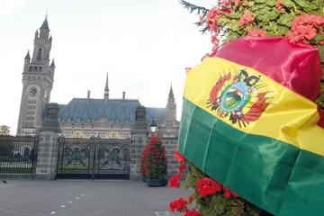 Chile no enviará a su Canciller a La Haya y Bolivia ve nerviosismo