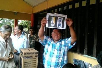 Primarias: Sólo militantes impugnarán candidatos