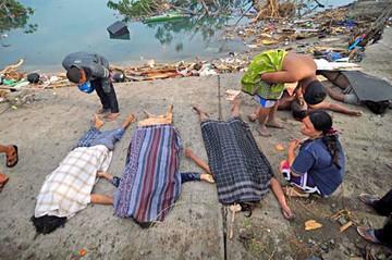 Indonesia: Sismo y tsunami dejan cientos de muertos