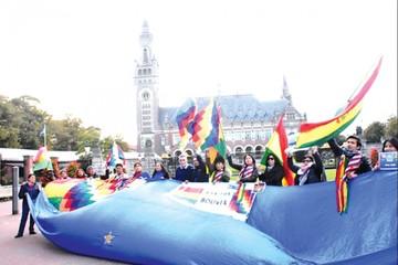 Fallo de la CIJ abre otra etapa en la relación entre Bolivia y Chile