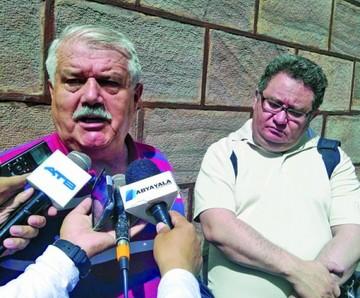 Ministerio Público presenta su imputación por caso el Orbisat ante el TSJ