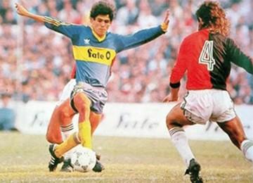 Hubo bolivianos que destacaron en Argentina