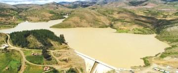 Arrancan con proyectos de riego en Chuquisaca
